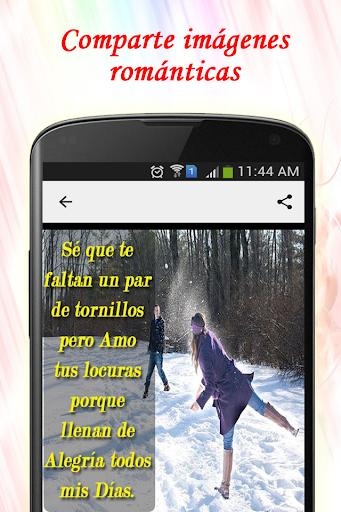 Frases Bonitas de Amor con Imágenes Románticas 1.19 screenshots 6