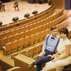 Wedding photographer Elena Dubrovina (HelenDubrovina). Photo of 13.05.2015