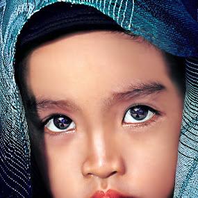 by Dima Okto - Babies & Children Child Portraits