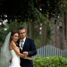 Wedding photographer Oleg Gordienko (Olgertas). Photo of 25.09.2013