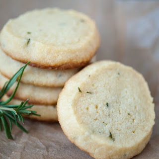 Almond Meal Shortbread Recipes