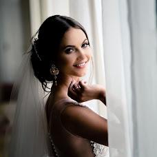 Wedding photographer Saulius Aliukonis (onedream). Photo of 05.09.2018