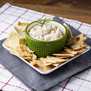 Cannellini Bean Dip Rosemary Recipes