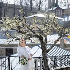 Wedding photographer Trifon Kitsos (fonphotography). Photo of 12.01.2018