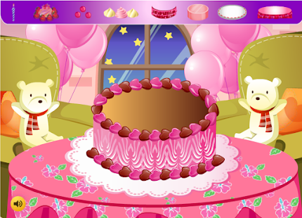 cake decoration games for kids cake decor android apps on play 11963