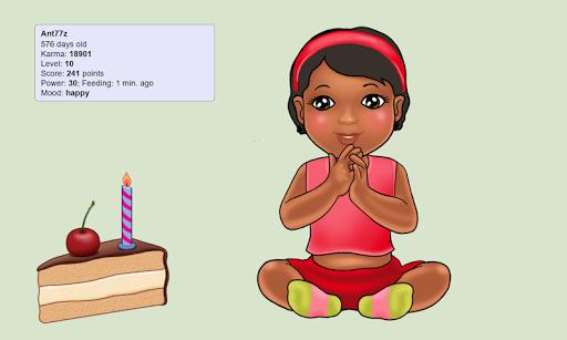 Baby Adopter Holidays 4.25.1 screenshots 1