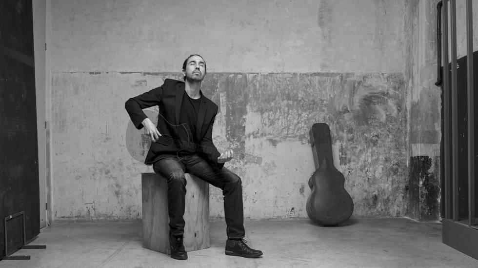 José de Lucía convive com la distonía focal de los músicos