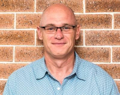 Dave Ives, Head: Business Applications at Altron Karabina