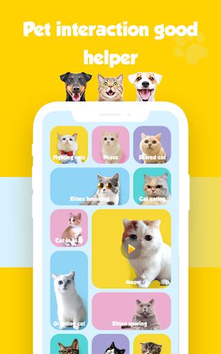 Woof&Meow Translator screenshot 3