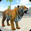 Hunt Rampage Tiger icon
