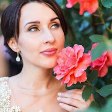 Wedding photographer Elena Turovskaya (polenka). Photo of 26.06.2017