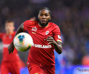 """Dieumerci Mbokani ouvre la porte à un départ : """"Anderlecht, le Standard, Bruges...Je suis ouvert à tout et à toutes les propositions"""""""