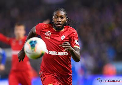 """Severeyns zou Mbokani contract voor twee jaar geven: """"Maar Leko zal daar ook een rol in spelen, gaat hij hetzelfde als Bölöni toestaan?"""""""