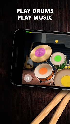 Drum Set Music Games & Drums Kit Simulator 3.18.0 screenshots 1