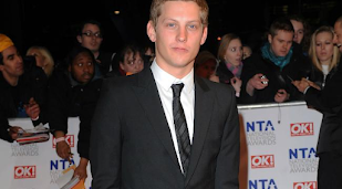 James Sutton to marry Rachael Collin