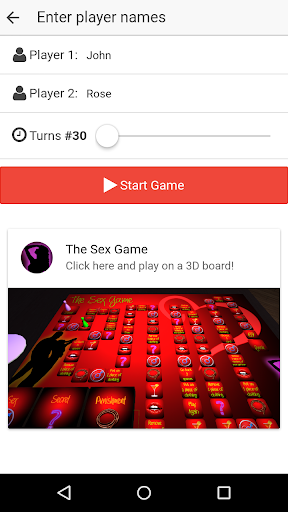 The Sex Game Lite