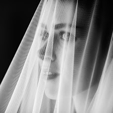 Wedding photographer Lyubov Chulyaeva (luba). Photo of 10.09.2017