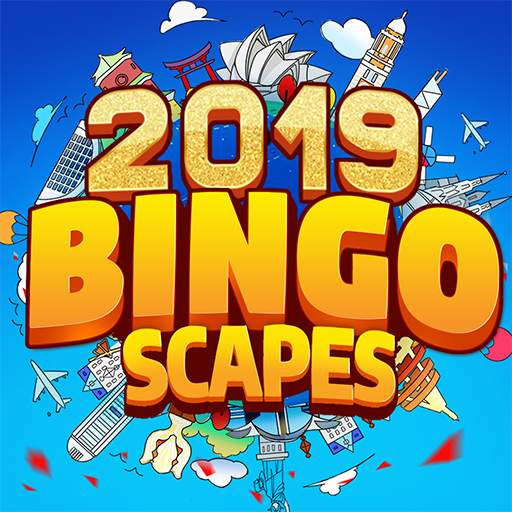 Bingo Scapes  Lucky Bingo Game Free to Play