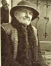 """Photo: Stanisław Kwak """" Wilkus """"."""