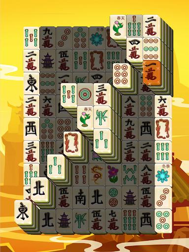 ud83cudc04 Mahjong Dragon Solitaire Free ud83cudc04 screenshots 8
