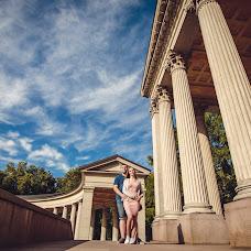 Wedding photographer Tatyana Chaplygina (Chaplygina). Photo of 03.10.2017