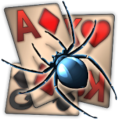 Solitaire Spider - Free Game