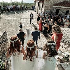 Wedding photographer Panos Lahanas (PanosLahanas). Photo of 29.11.2018