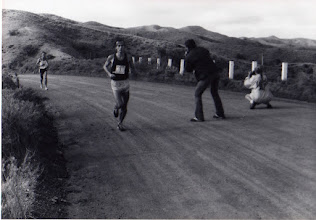 Photo: Catalina Marathon 1981