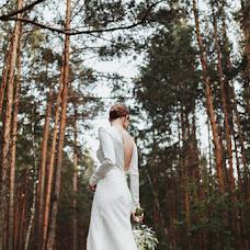 Wedding photographer Yuliya Istomina (istomina). Photo of 28.08.2018