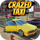 Crazed Taxi: Mad and Furious icon