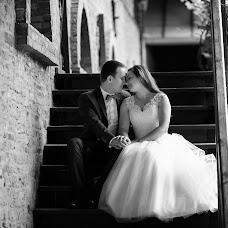 Wedding photographer Beata Zacharczyk (brphotography). Photo of 08.07.2018