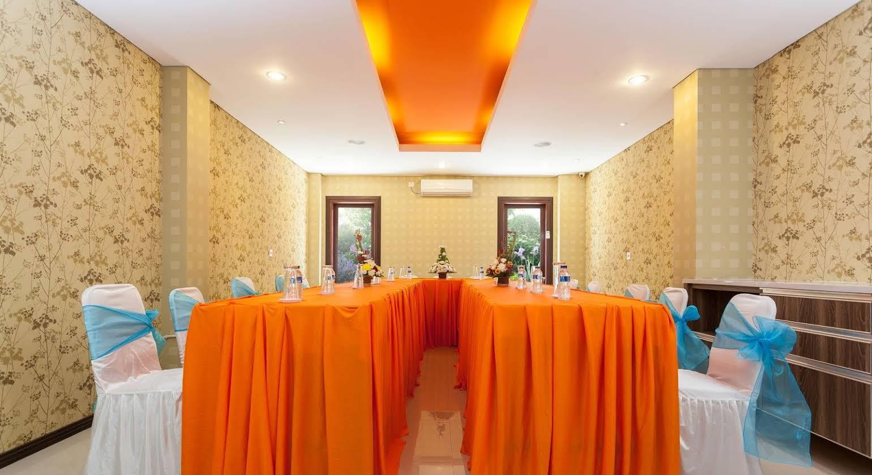 Mahatma Residence