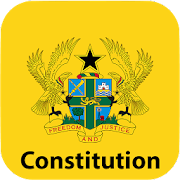 Ghana Constitution 1992