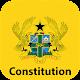 Ghana Constitution 1992 (app)
