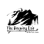 Logo of The Brewing Lair Deep Cover
