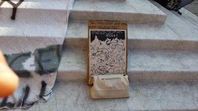 Photo: CONTA QUESTI ANIMALI, MOLTIPLICA PER 20 E SCOPRIRAI QUANTE VITTIME INNOCENTI FAI NEL CORSO DELLA TUA VITA: FERMA LA TUA STRAGE PRIVATA, TOGLI QUESTO PESO DALLA TUA COSCIENZA, DIVENTA VEGAN Per info: www.viverevegan.org — con Coordinamento StaffetteVegan Lam, Saverio Palmieri e Maria Tintori