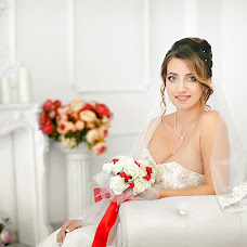 Fotógrafo de bodas Yuliya Savina (2sstudio). Foto del 23.01.2017