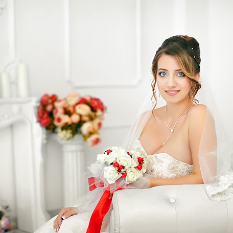 Wedding photographer Yuliya Savina (2sstudio). Photo of 23.01.2017