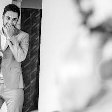 Wedding photographer Olga Novak (Nowak). Photo of 31.07.2015