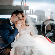 Wedding photographer Anastasiya Ivanova (Ivanova). Photo of 12.03.2018