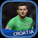 Croatia Football Team Wallpaper HD icon