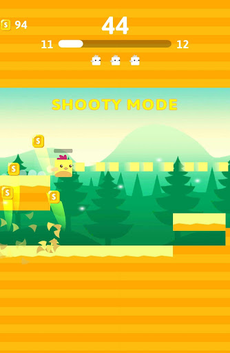 Stacky Bird: Hyper Casual Flying Birdie Game screenshots 12