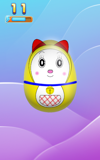 Vending Machine Eggs Doraemon 1.01.0 screenshots 10