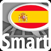 تعلم الكلمات الاسبانية مع Smart-Teacher APK