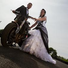 Wedding photographer nicolas kermen (kermen). Photo of 12.06.2015