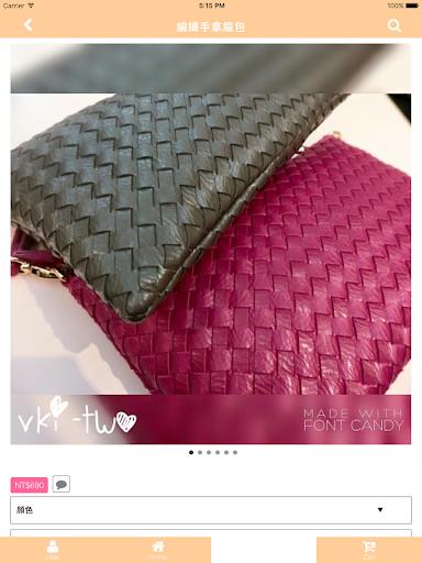 玩免費購物APP|下載VKI-two app不用錢|硬是要APP