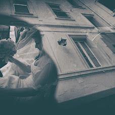 Wedding photographer Giuseppe Petix (petix). Photo of 18.01.2018