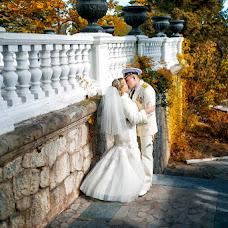 Wedding photographer Nataliya Kalyuzhnaya (Waisman). Photo of 26.01.2017