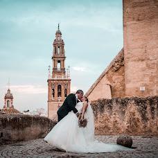 Fotógrafo de bodas Juan carlos Maqueda (JuanCarlosMaqu). Foto del 23.10.2017