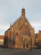Photo: The Frauenkirche
